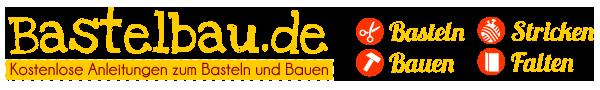 Basteln, Bauen, Stricken und Falten auf Bastelbau.de