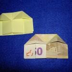 geldscheine falten anleitungen zum geld falten mit unserer faltanleitung. Black Bedroom Furniture Sets. Home Design Ideas