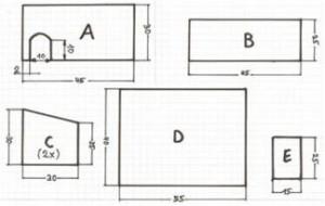 igelhaus bauen mit bauanleitung igelhaus bauplan mit. Black Bedroom Furniture Sets. Home Design Ideas