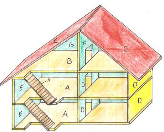 fensterrahmen puppenhaus selber bauen kreatives haus design. Black Bedroom Furniture Sets. Home Design Ideas