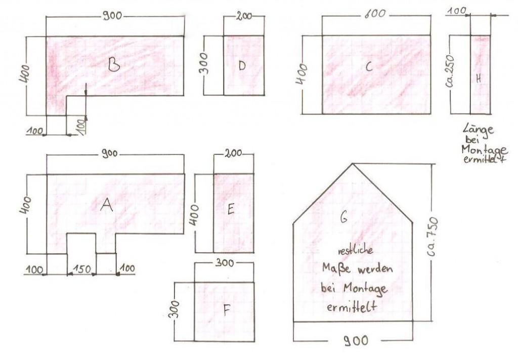 puppenhaus aus holz selber bauen – bizfast,